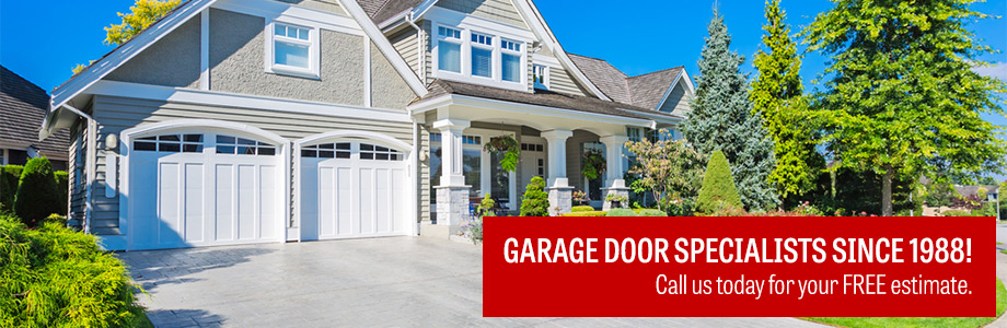 Commercial Garage Door Lebanon OR