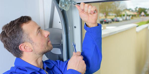 Garage Door Opener  Common Repair Service Lebanon OR