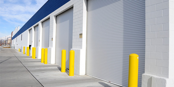 Commercial Garage Doors Lebanon OR